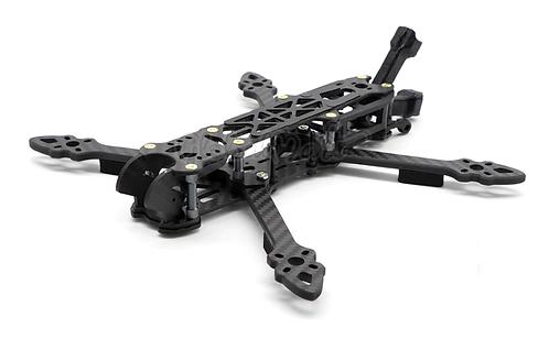 Mark4 HD5 Quadcopter frame