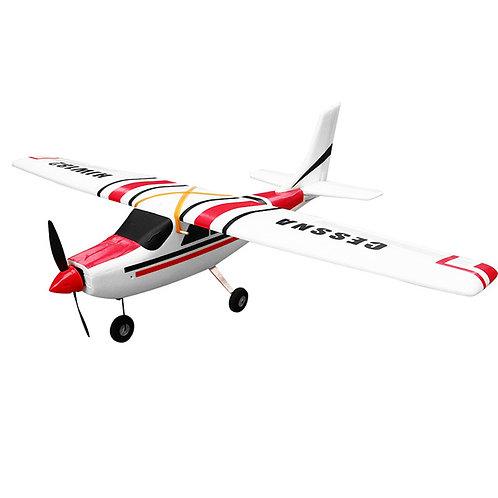 Cessna 1200mm PNP verion Trainer plane