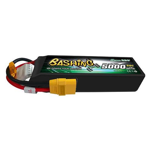 4s 5000mah 50c Gensace bashing lipo battery