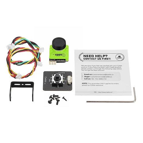 Caddx turbo micro F2 fpv camera 1200tvl