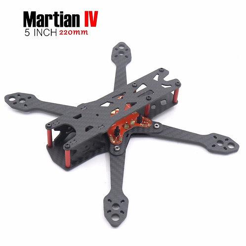 Martian IV 220mm Quadcopter Frame