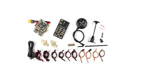 Holybro Pixhawk 4 + Neo-M8N GPS + PM07  Combo Kit