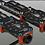 Thumbnail: IRON MAN 650 Foldable Quad-copter Frame