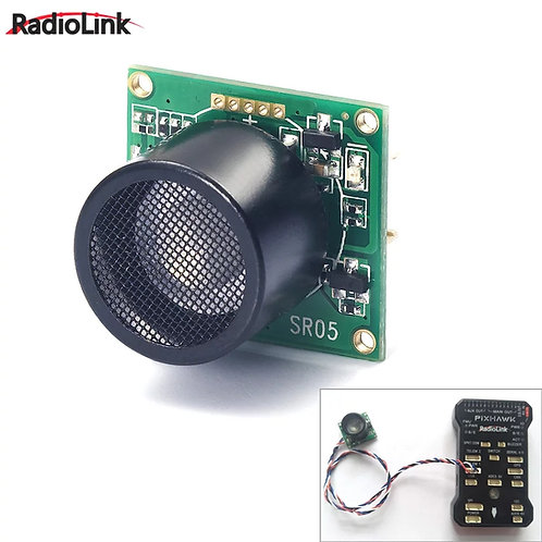 Radiolink SU04 Pixhawk Ultrasonic Sensor obstacle avoidance