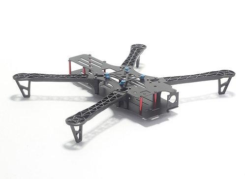 Quadcopter X500 Frame 500mm TBS