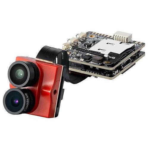 Caddx tarsier 4k v2 WiFi with ND filter