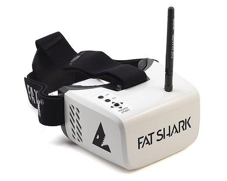 Fatshark recon v3 goggles