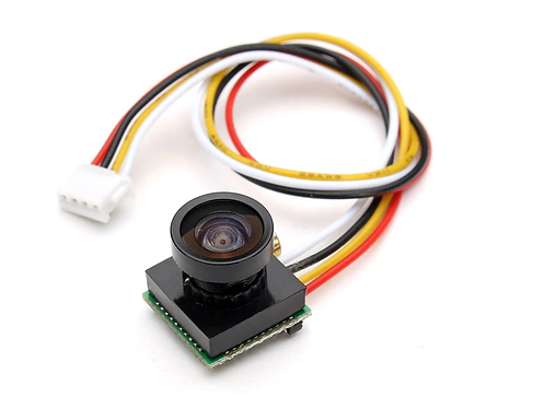 High Quality FPV 170 Degree Wide Angle Lens Camera