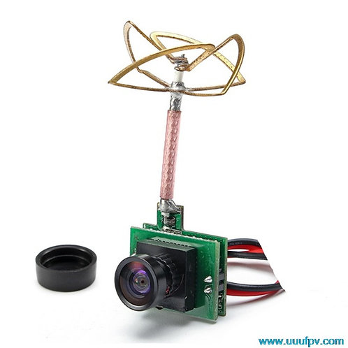 FPV 48CH 5.8G 25MW VTX 1000TVL 170 degree Camera