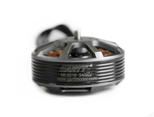 Gartt ML 5210  340kv 4600gram 4.6kg thrust Brushless motor
