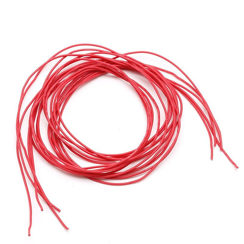 sillicon wire 20AWG Red