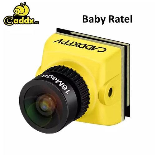 Caddx Baby Ratel 1200TVL 1.8mm FPV Camera