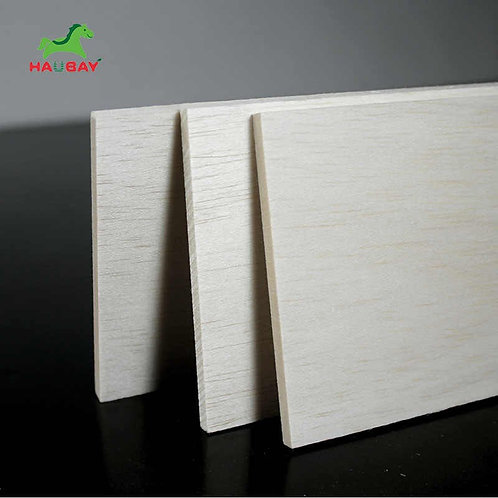 Balsa wood 3x100x1000mm ( 1 meter)