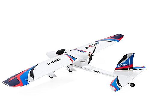 """H-King Bixler 3 Glider 1550mm (61"""") Kit"""