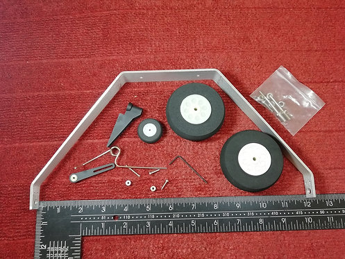 Rc plane Landing gear 370mm 15inches