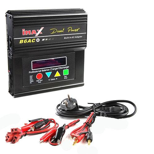 B6AC Plus Lipo battery charger 80w
