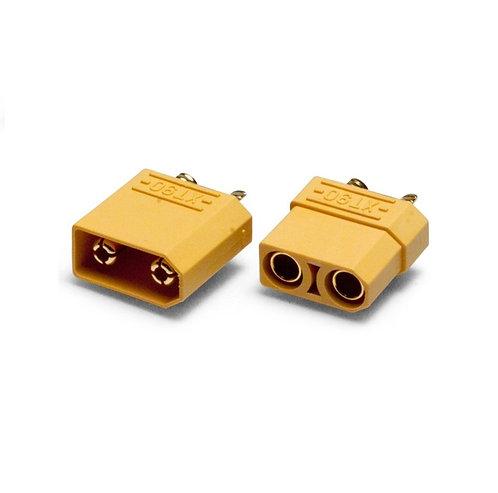 XT90 connectors pair