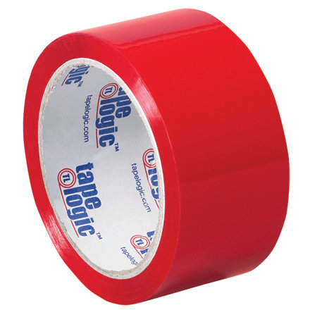 Covering Tape RED color