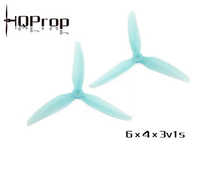 HQ Durable Prop 6X4X3V1S (1CW+1CCW) propellers