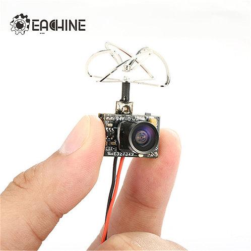 Eachine TX01 Super Mini AIO 5.8G 40CH 25MW