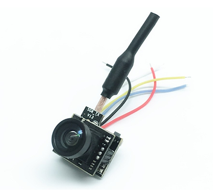 Turbowing Cyclops  5.8G 25mW FPV Camera VTX Transmitter Combo