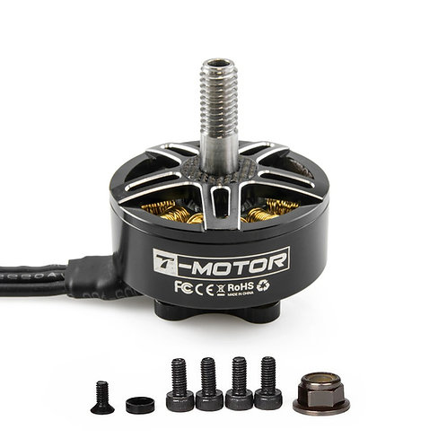 T-Motor F80 Pro 1900kv 2114g Thrust