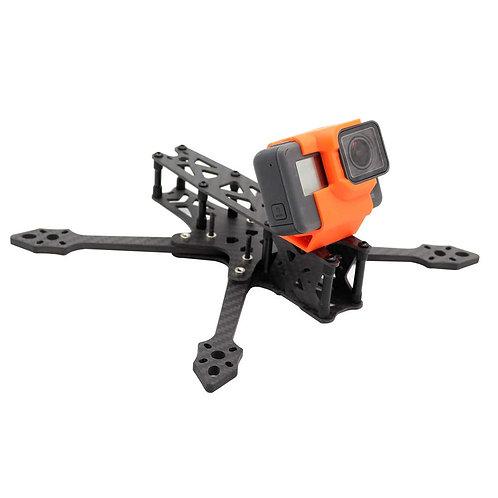Camera Mount 30 Degree TPU FPV camera Holder