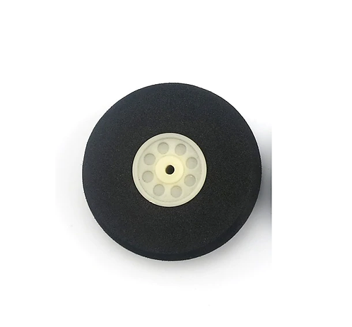 Foam wheel 55mm Rc Plane