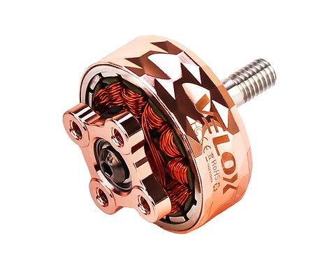 T-Motor VELOX VELOCE V2307 V2 Motor 2550KV (Rose Gold)