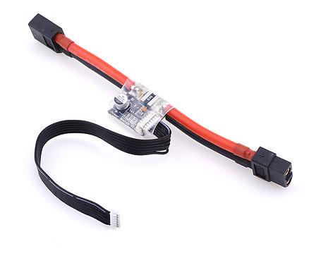 Power module for apm pixhawk
