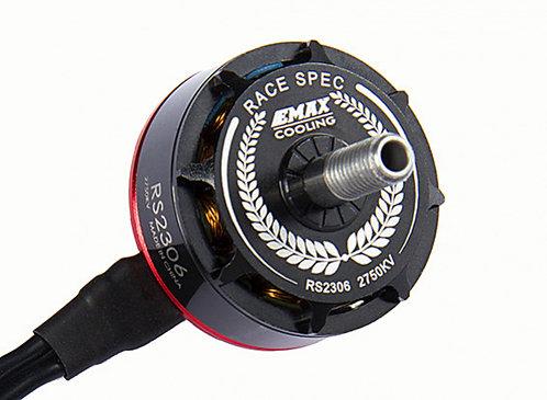 Emax RS2306 Black Edition 2750KV Thrust 2kg