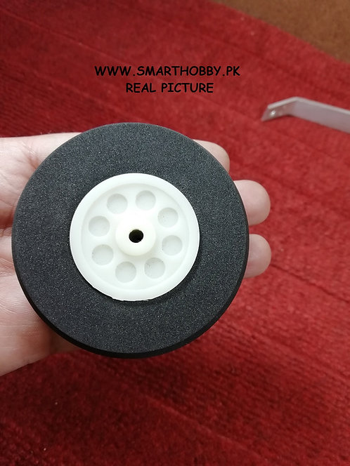Foam wheel 70mm