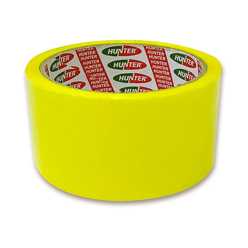 Covering Tape Yellow color