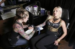 club tattoo