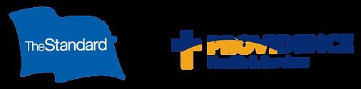 TheStandard & Providence Sponsor Logos