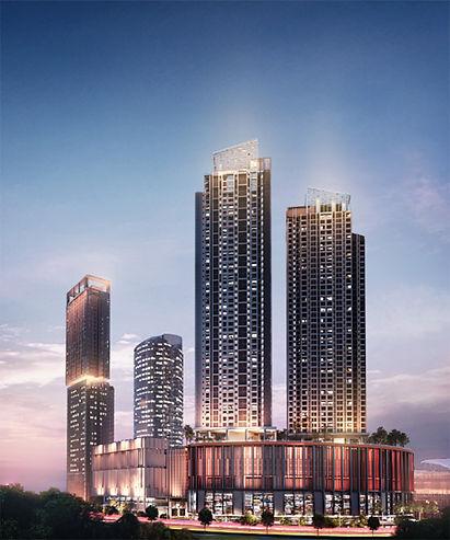 Be Central I City Klang