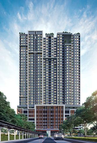 JRK Convena Bukit Jalil