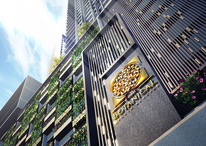Cubic Botanical Bangsar