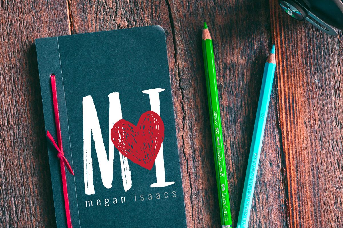 Isaacs Notebook