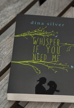 Dina book website