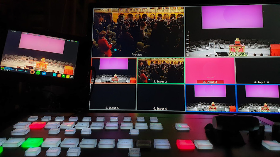 mixer videoHD