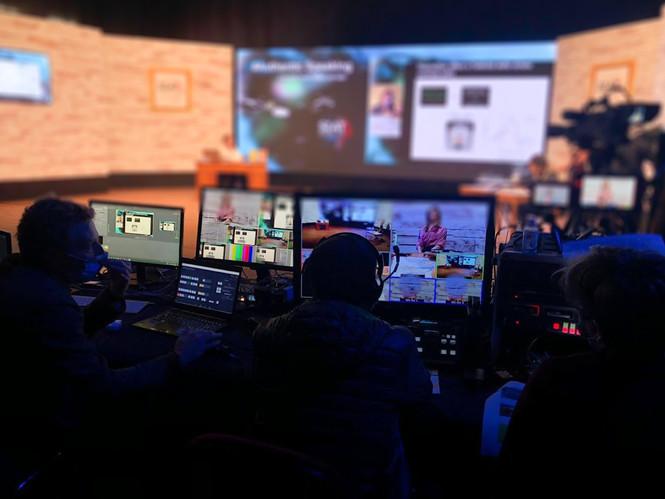 regia 4 camere studio