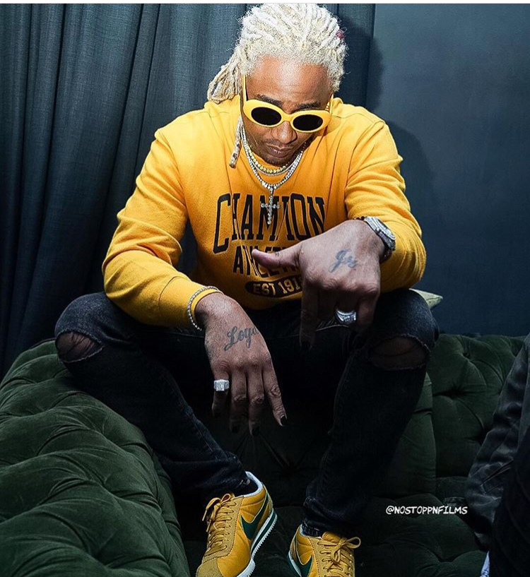 music engineer and super-producer, a1 bentley inks deal as an