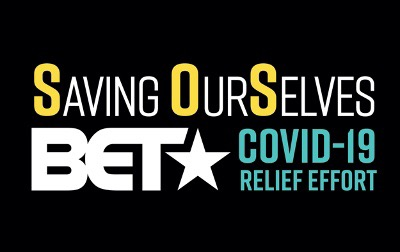 Kelly Rowland, Regina Hall, Fantasia, DJ Khaled, Kirk Franklin & More Support BET Networks COVID-19
