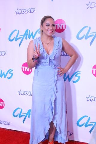 Spoiled Latina (Yvonne Guidry) - ClawsHOU