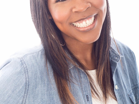 WORSHIP LEADER NIA ALLEN OFFERS NEW EP EVERY NATION – AVAILABLE TODAY!