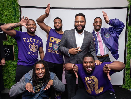 UNCF KICKED OFF 2020 UNCF HOMECOMING: AN HBCU EXPERIENCE