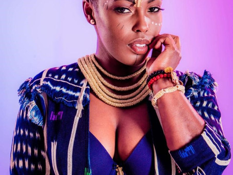 """African Entertainer, FATi is Creating Inspirational History With Newest Single, """"L.O.V.E."""""""