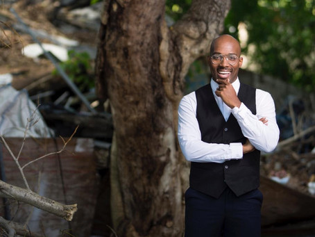 Hillsong launches ATL Campus w/ first-ever African-American lead pastor Sam Collier
