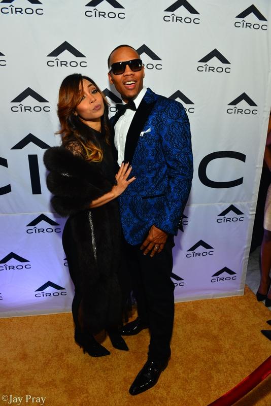 Ronnie & Shamari DeVoe (4)